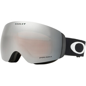 Oakley Flight Deck XM Goggles Damer, matte black/w prizm black iridium